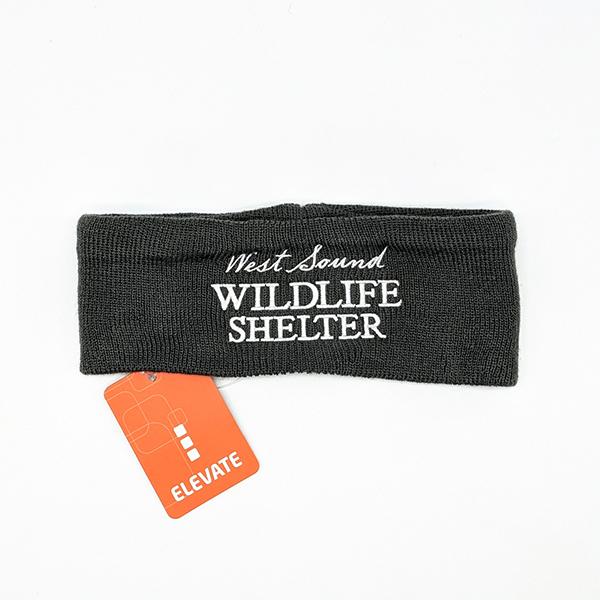 WSWS Headband Gray