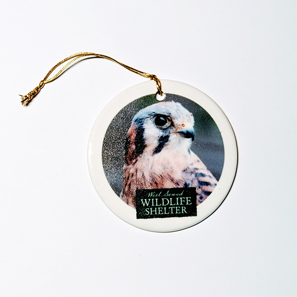 WSWS Holiday Ornament