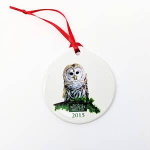 WSWS Ornament 2015