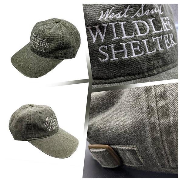 WSWS Willow baseball cap
