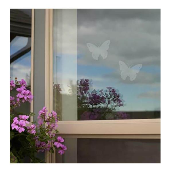 WSWS Butterfly window