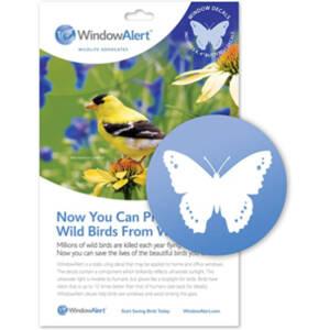 WSWS Butterfly windowalert