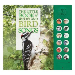 WSWS Woodland Bird Sounds