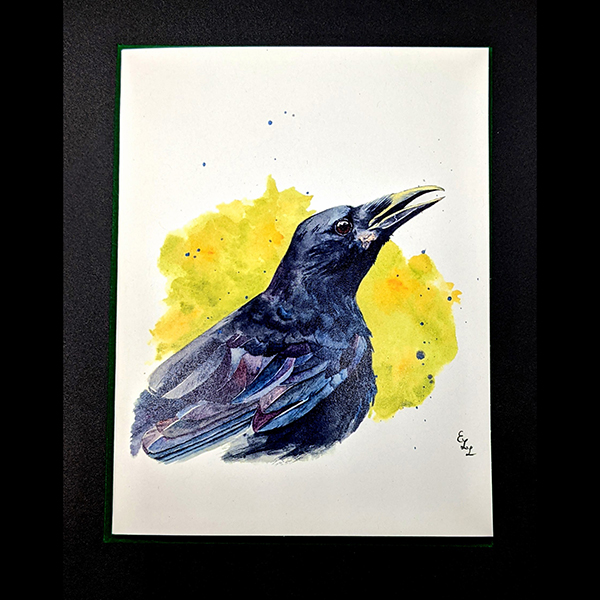 WSWS Emma gift cards crow