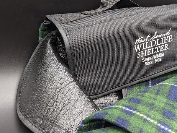 WSWS Picnic Blanket 2