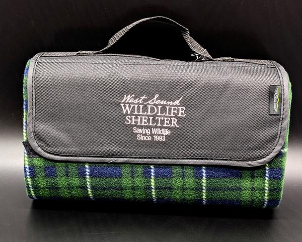 WSWS Picnic Blanket 3